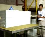 how to contour cut polyurethane foam