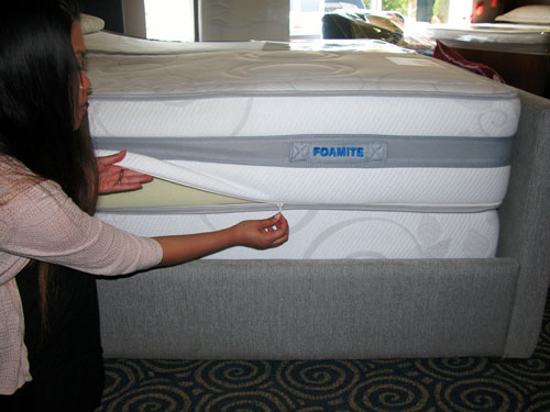 New Or Replacement Natural And Organic Mattress Covers