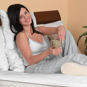 sleep better things to avoid before bedtime