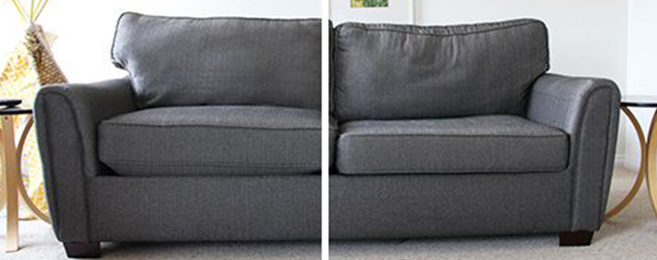 Merveilleux Sit Better With Replacement Foam Sofa Cushions